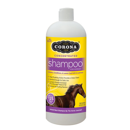 View larger image of Corona Concentrated Shampoo