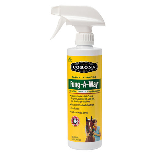 View larger image of Corona Fung-A-Way Topical Fungicide