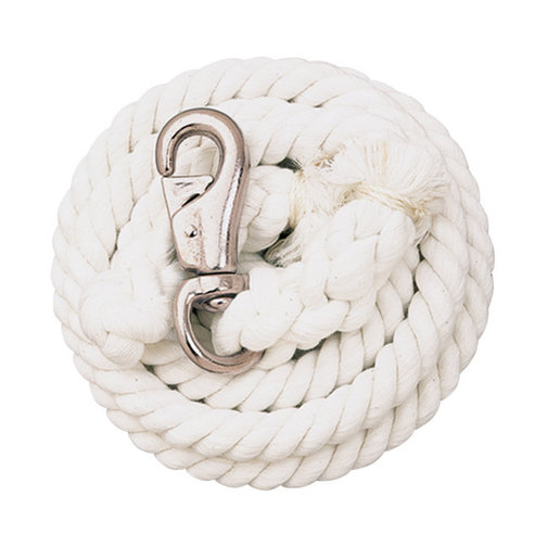 View larger image of Cotton Lead Rope