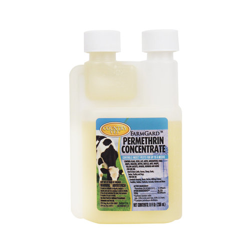 View larger image of Country Vet FarmGard Permethrin Insect Control Concentrate