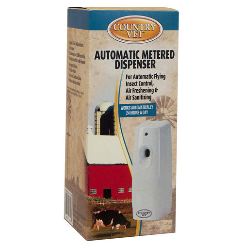 View larger image of Country Vet Automatic Metered Dispenser