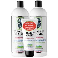 Cowboy Magic Promo 3 Pack