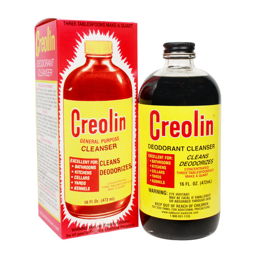 View larger image of Creolin Deodorant Cleanser