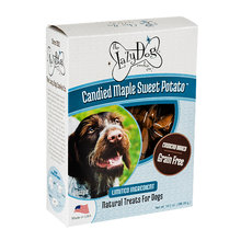 Limited Ingredient Natural Treats for Dogs