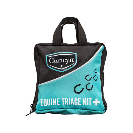 View larger image of Curicyn Equine Triage Kit