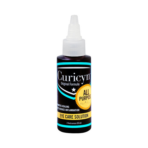 View larger image of Curicyn Eye Care Solution