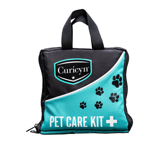 View larger image of Curicyn Pet Care Kit