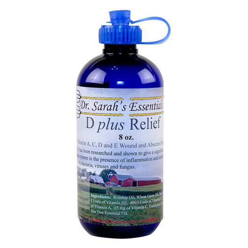 View larger image of D Plus Relief