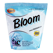 dac Bloom Coat, Skin and Weight Gain Horse Supplement