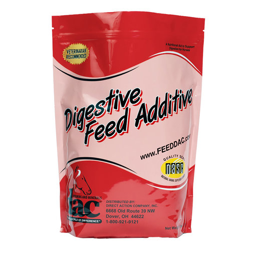 View larger image of dac Digestive Feed Additive Supplement