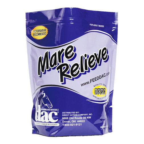 View larger image of dac Mare Relieve Calming Supplement