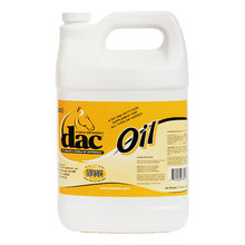 dac Oil Horse Supplement
