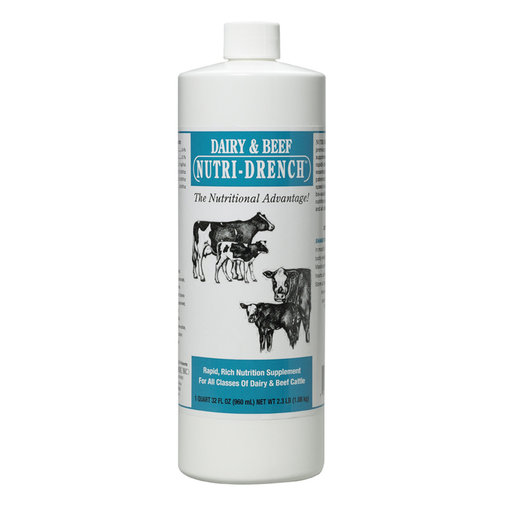 View larger image of Dairy & Beef Nutri-Drench