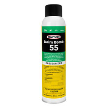 Dairy Bomb 55 Insect Control