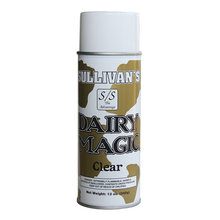 Dairy Magic Grooming Spray