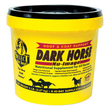 Dark Horse Nu-Image Nutritional Supplement for Horses