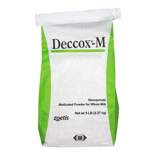 View larger image of Deccox-M for Calves