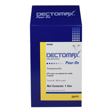 Dectomax Cattle Dewormer Pour-On