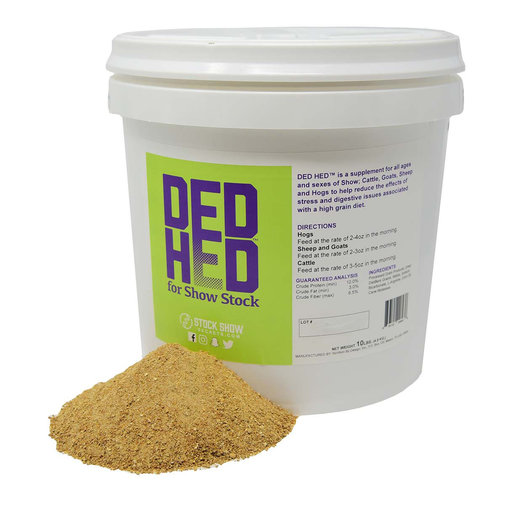 View larger image of Ded Hed Supplement