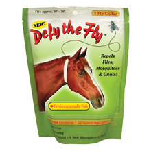 Defy The Fly Horse Fly Collar