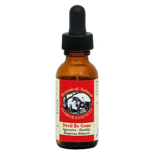 View larger image of Devil Be Gone Essence for Dogs, Cats and Horses
