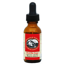 Devil Be Gone Essence for Dogs, Cats and Horses