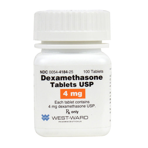 View larger image of Dexamethasone Tablets Rx