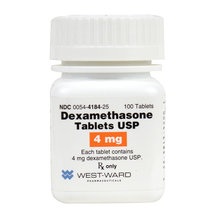 Dexamethasone Tablets Rx