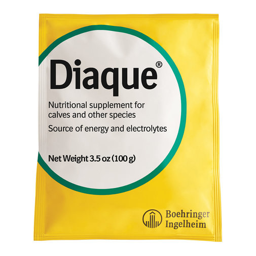 View larger image of Diaque Nutritional Supplement for Livestock