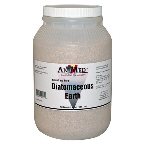 View larger image of Diatomaceous Earth