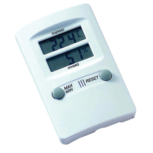 View larger image of Digital Hygro-Thermometer