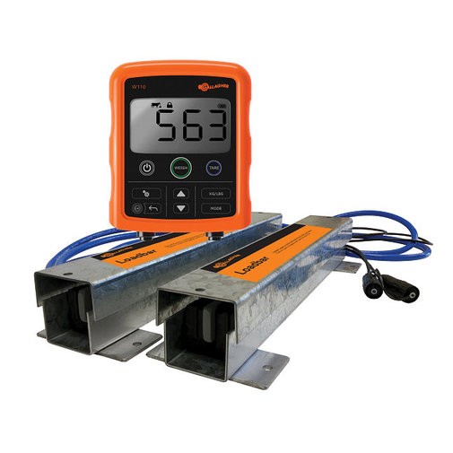 View larger image of Digital Weigh System
