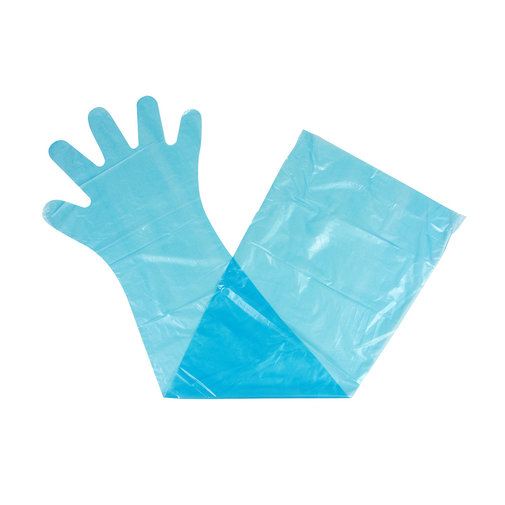 View larger image of Disposable Shoulder Length Ungloves