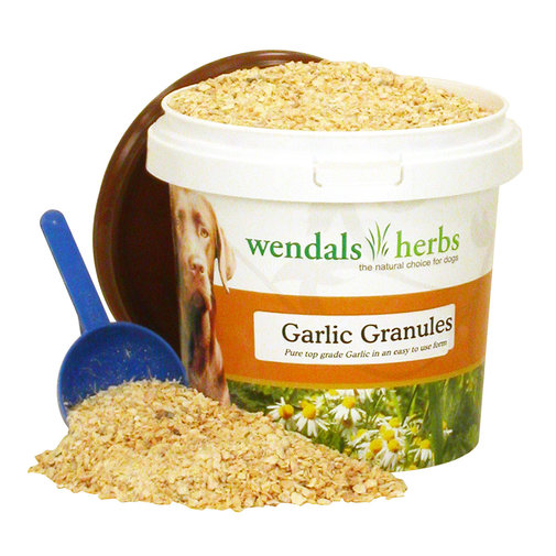 View larger image of Dog Garlic Granules