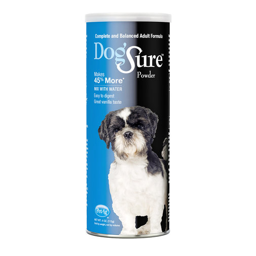 View larger image of DogSure Powder Meal Replacement