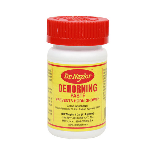 View larger image of Dr. Naylor Dehorning Paste
