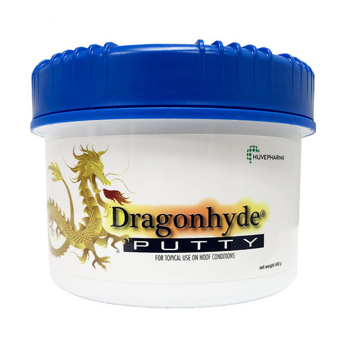 View larger image of Dragonhyde Putty Hoof Topical