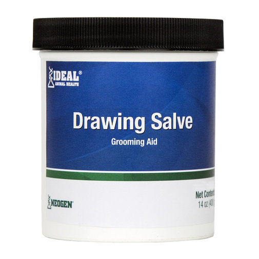 View larger image of Drawing Salve Grooming Aid