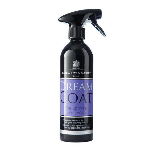 View larger image of Dream Coat Ultimate Coat Finish for Horses