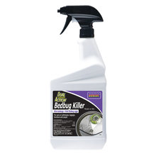 Dual Action Bedbug Killer RTU