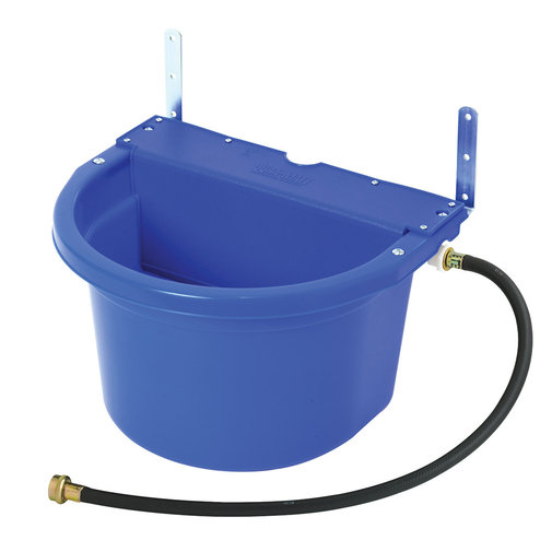 View larger image of DuraMate Automatic Waterer with Plastic Cover