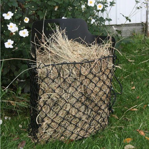 View larger image of Dura-Tech Extra-Slow-Feed Hay Net for Horses