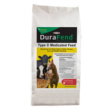 DuraFend Multi-Species Type C Medicated Dewormer