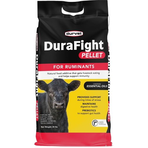 View larger image of DuraFight Pellet for Ruminants
