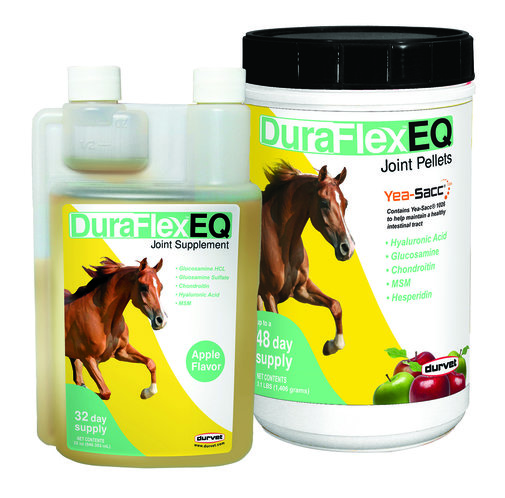 View larger image of DuraFlex EQ Equine Joint Supplement