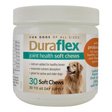 DuraFlex Joint Health Soft Chews for Dogs