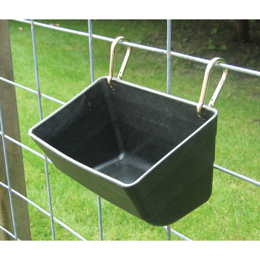 View larger image of DuraFlex Plastic Fence Feeder