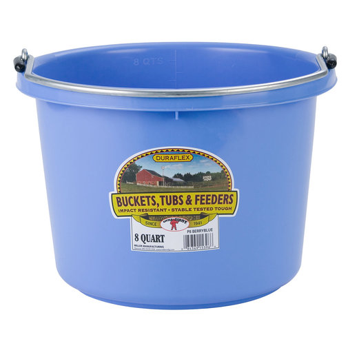 View larger image of DuraFlex Plastic Pail