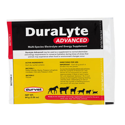 View larger image of DuraLyte Advanced Powder Supplement