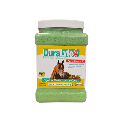 View larger image of DuraLyte Horse Electrolytes